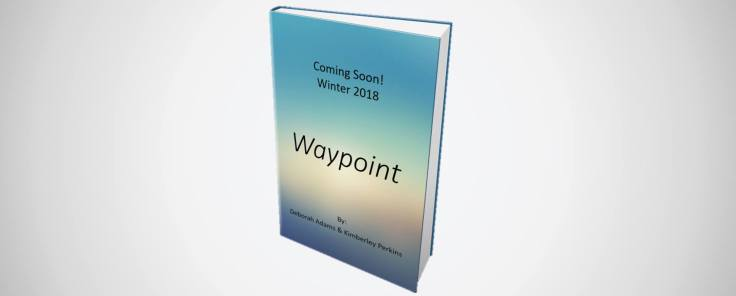 Waypoint Promo Cover